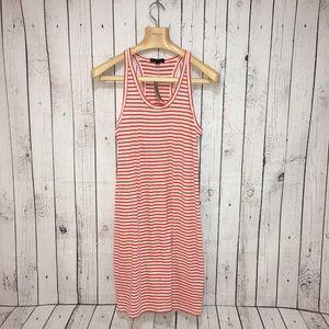 J. Crew Women's S Stripe Midi Dress! NWT's SP18
